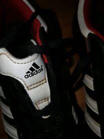 Children's Adidas boots