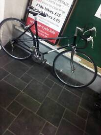 As New Refurbished Townsend Road Bike