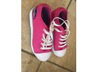 Heelys X2 Fresh Size 5