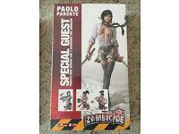 ZOMBICIDE Season 3 Paolo Parente Special Guest Box NEW