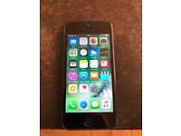 IPhone 5 16 GB unlocked to any network