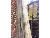 ** 10x 3m SCAFFOLD BOARDS - Used, going cheap!! **