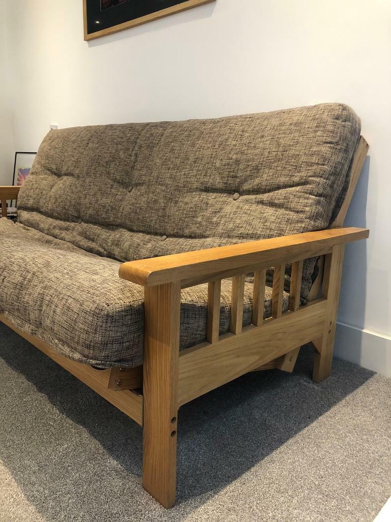 Futon Sofa Bed In Fulham London