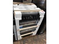 Beko black 60cm gas cooker rrp£499