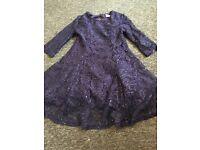 New black girls sequin dress