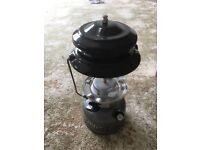 Coleman Two Mantle Dual Fuel Lantern