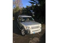 Land Rover Discovery 3 SE - 110,000 miles only