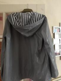Topshop jacket £30