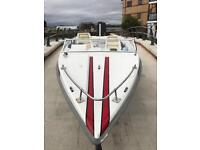 14ft Speed Boat with 70hp Outboard