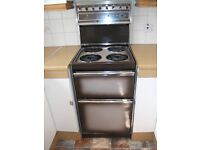 Electric Cooker Belling Classic Freestanding