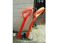 Garden strimmers 8 pounds each