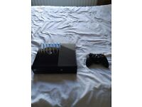 Xbox 360 250GB with Box
