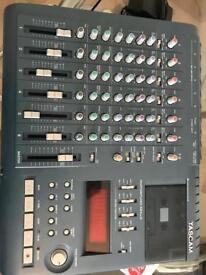 Tascam 424 mk3