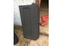 honda civic ep parcel shelf 5 door 01-05