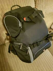 Manfrotto advanced photography backpack