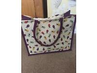 Emma Bridgewater Ladybird Tote Shopping bag