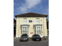 TOWN CENTRE OFFICES WITH STORAGE/CONFERENCE SPACE PARKING DISABLED ACCESS KITCHEN AREA