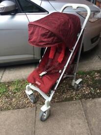 Cybex stroller