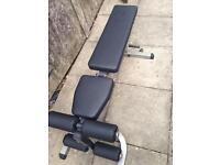Body solid GFID31 weight utility bench