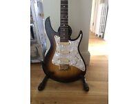 Vintage Aria Pro II Viper Series Guitar