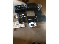 Laptops and other stuff!!!!