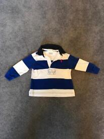 Ralph Lauren Long Sleeved T-shirt