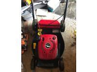 Mountfield sp534 self propelled lawnmower
