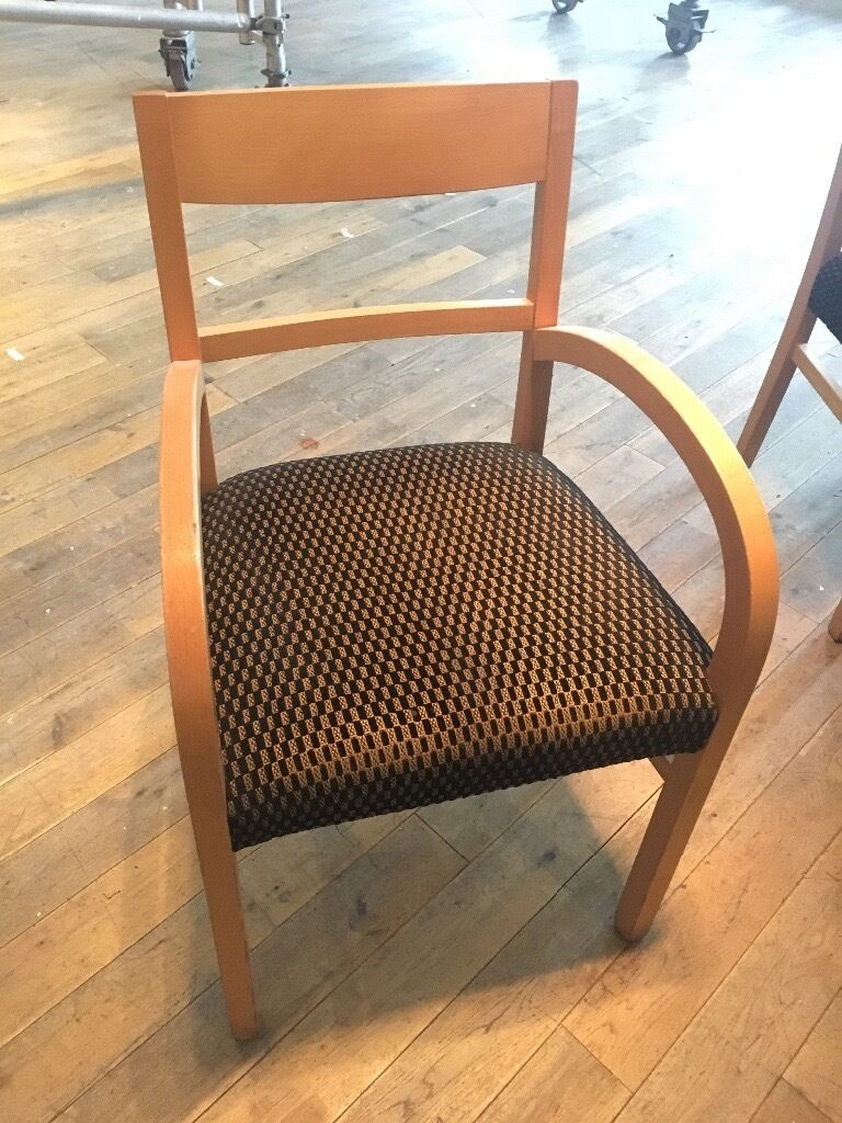 FREEDining chairsin AberdeenGumtree - Dining chairs previously used in a restaurant in good condition Over 30 to give away First come first serve basis