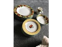 Royal Doulton - Every Day 'Augustine' dinner set