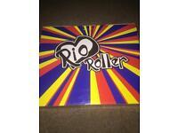 Rio roller retro skates