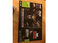 ASUS STRIX GEFORCE GTX 950 2GB