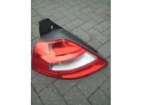Renault Megane Rear Lights 2003 - 2008