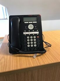 Avaya Telephone (more than one available)