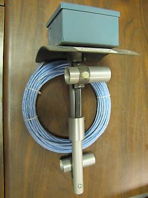 New No Name Duct Flow Probe 1 Bar Vt-1 Vt1 .79sq Ft. 12 Probe
