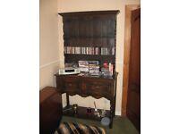 Welsh Dresser for sale. Circa 1900s.