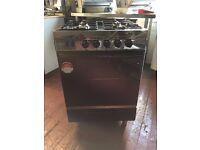 4 Burner Domestic Cooker EN75