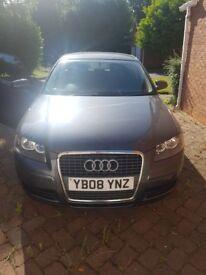 Audi a3 1.6 se