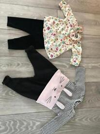 Next outfits