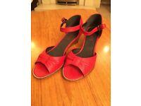 Ladies shoes size 38 (5)