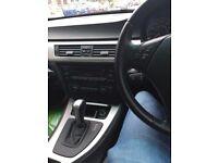 For sale BMW 320d estate automatic