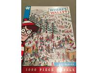 Wasgij jigsaw puzzles and where wally puzzle