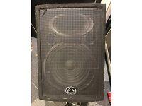 Wharfedale Kinetic 12MA monitor