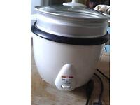 Bonne Cuisine Rice Cooker, Steamer & Slow Cooker