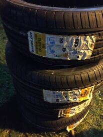 175 65 14 tyres full set only 80.00