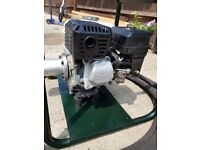 CONCRETE VIBRATOR POKER HONDA GX120 ENGINE