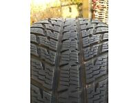 Nokian Winter Tyres for SUV (274/45 R21)