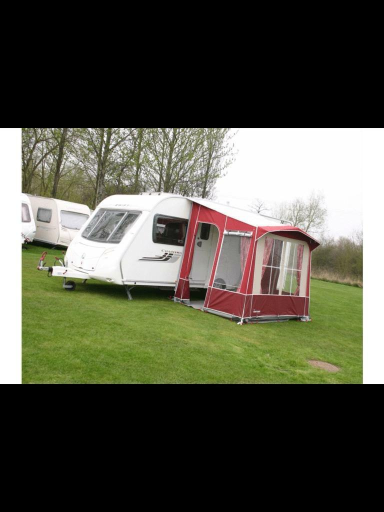 Caravan Porch awning | in Sheffield, South Yorkshire | Gumtree