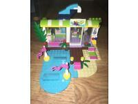 Lego 41315 heartlake surf