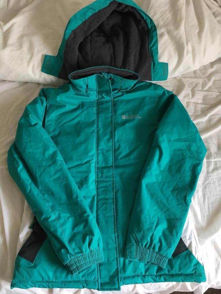 SALE Mountain Warehouse ski jacket