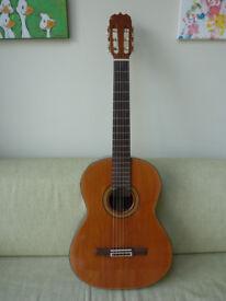 Ryoji Matsuoka M50 Classical Guitar